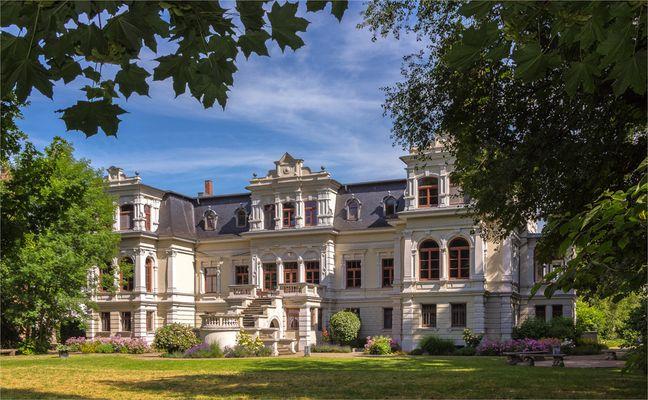 Böckelmannsche Villa