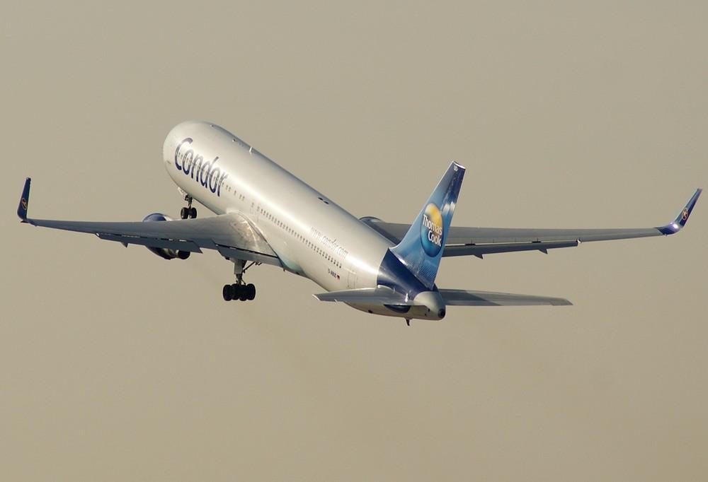 Boeing 767-330ER