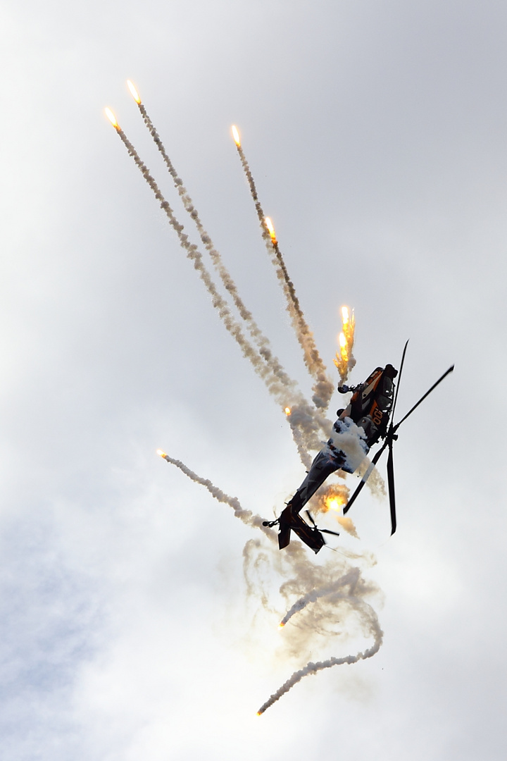 Boeing AH-64D Apache Longbow #2