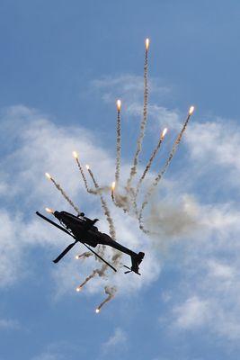 Boeing AH-64D Apache Longbow # 2