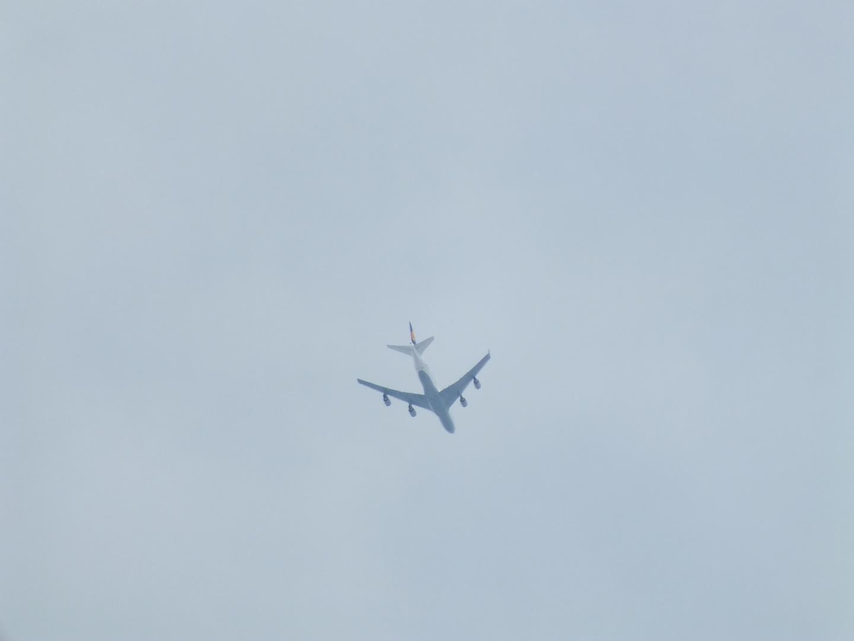 Boeing B 747-400