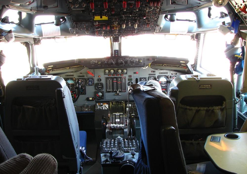 Boeing E-3A Sentrey (AWACS)