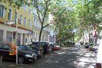 Bökhstrasse/Ecke Schönleinstrasse