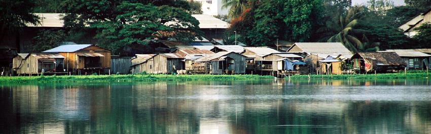 Boeng Kak See