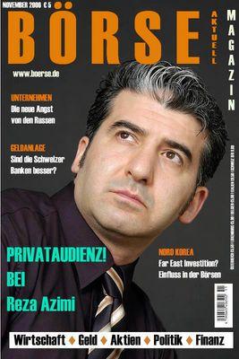 °°Börse Magazin°°