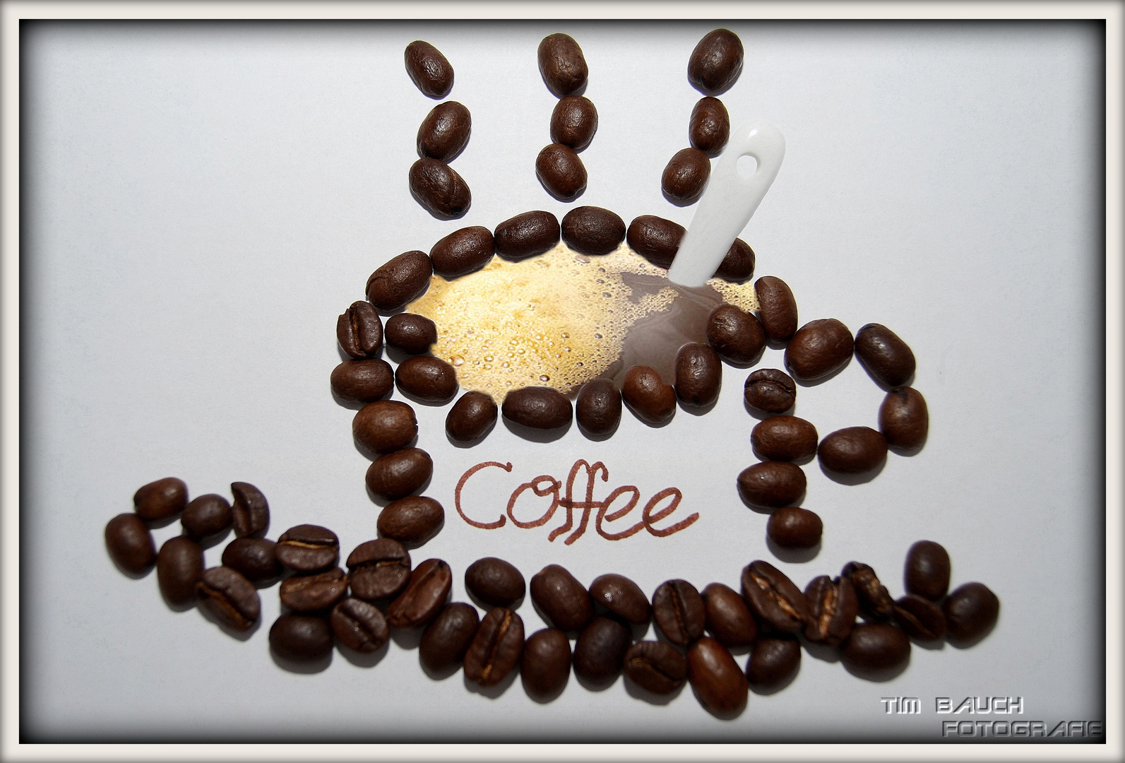 """""""Bohnenkaffee"""""""