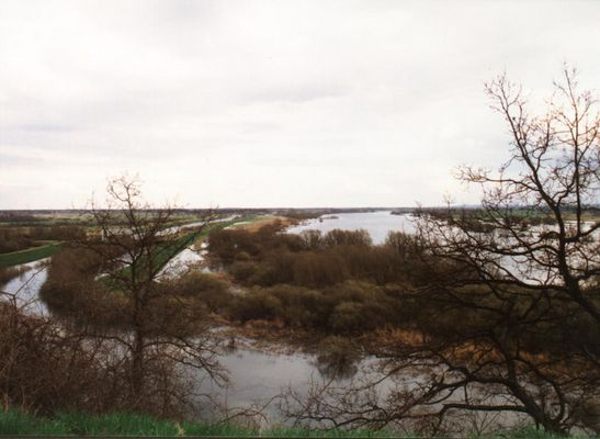 Boizenburgs Elbe mal anders