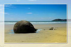 Bolder Beach Moaraki