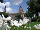 Bolivia - Der Governor-Palast