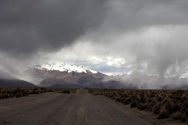 BOLIVIA - El camino de mi vida interior