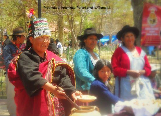 BOLIVIA-TARABUCO