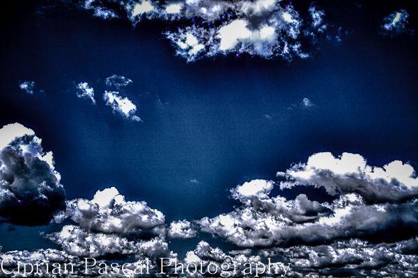 Bollicine nel cielo