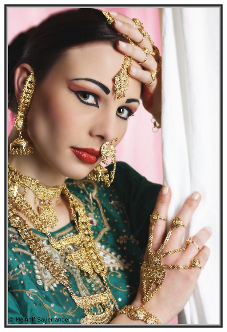 Bollywood-Format....