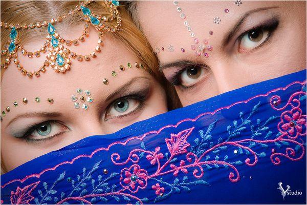Bollywood girls