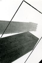 Bologna: Geometrie sotto la neve