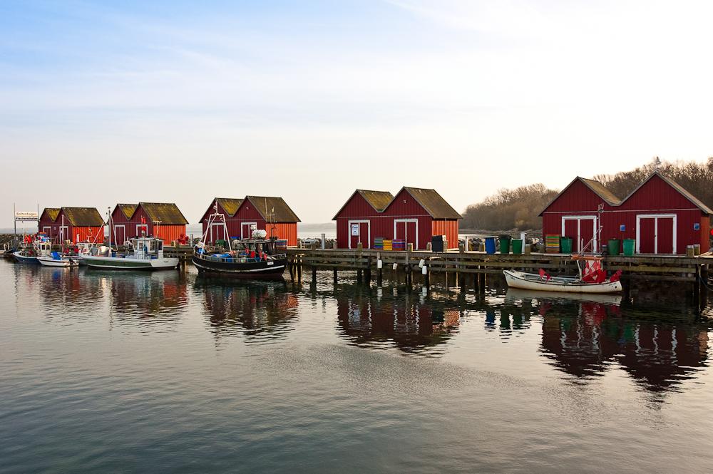 > Boltenhagen - mein Haus, mein Boot, mein...