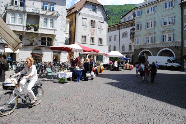 Bolzano (Italien)
