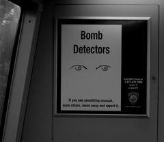 Bomb Detectors