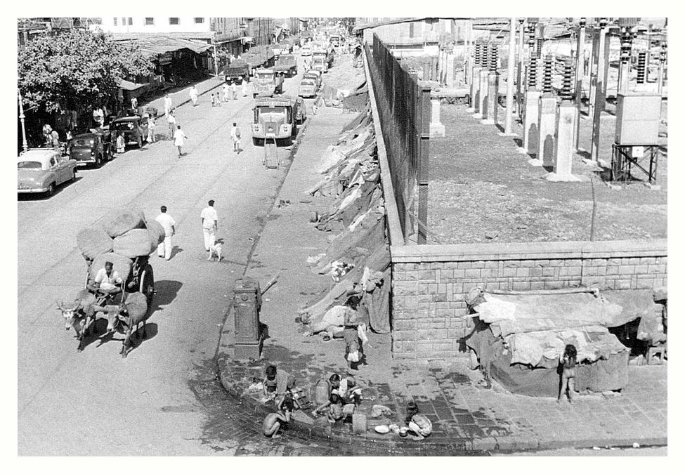 Bombay 61
