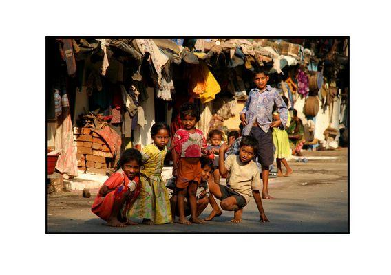 Bombays Kinder...