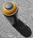 Bombe jaune