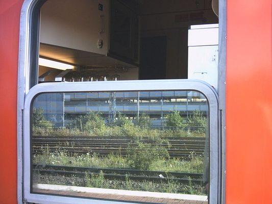 Bomdz236.9 in DortmundHBf 27.07.2004