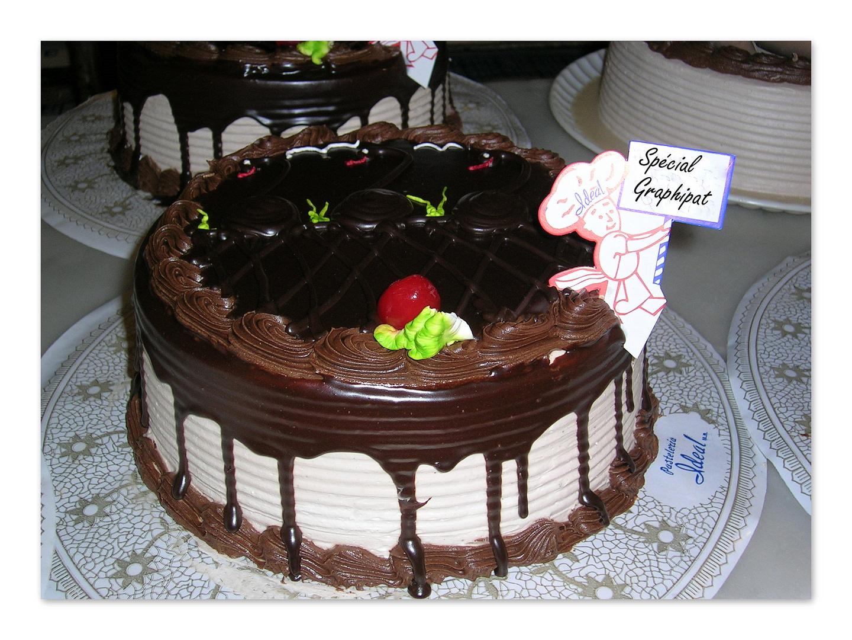 Bon anniversaire Graphipat