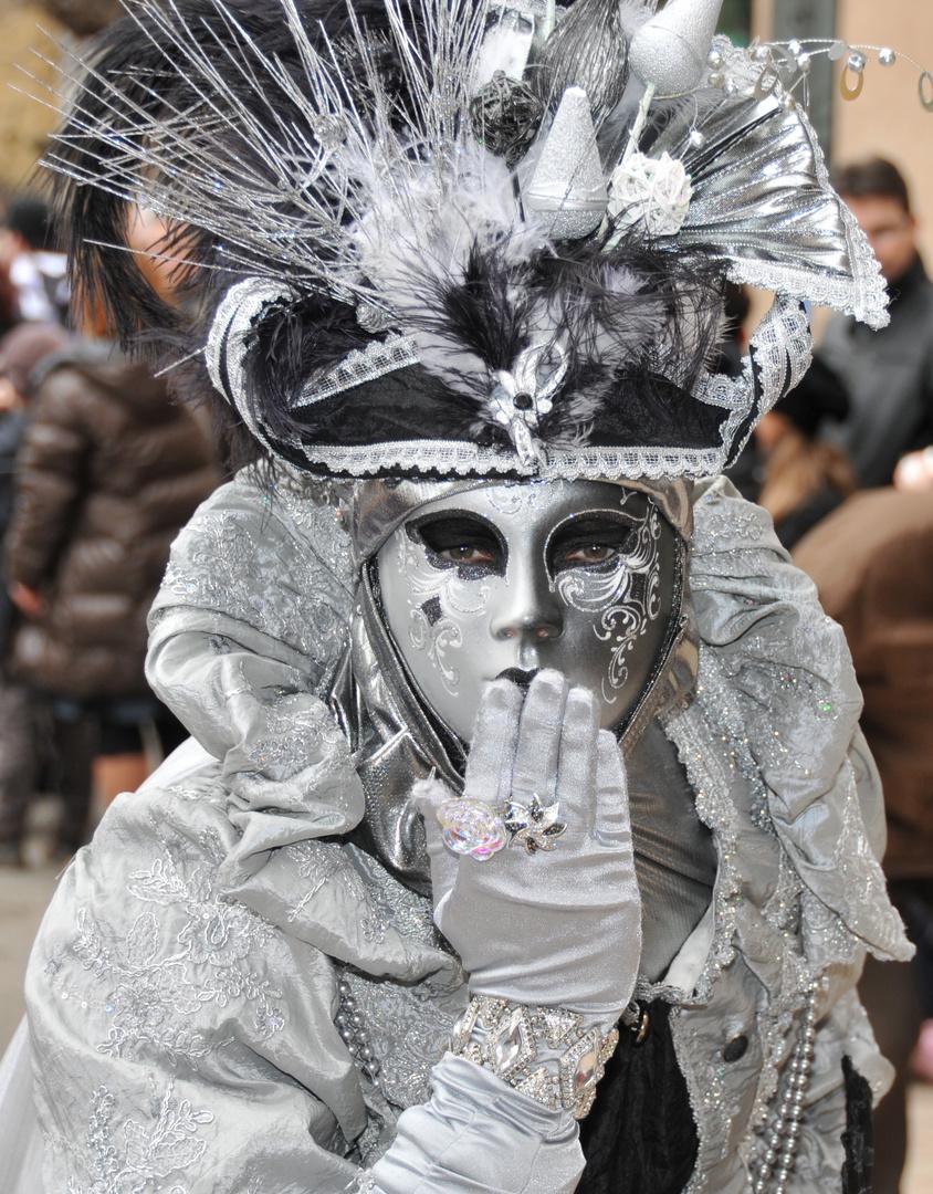 Bon baiser de la parade vénitienne de Rosheim