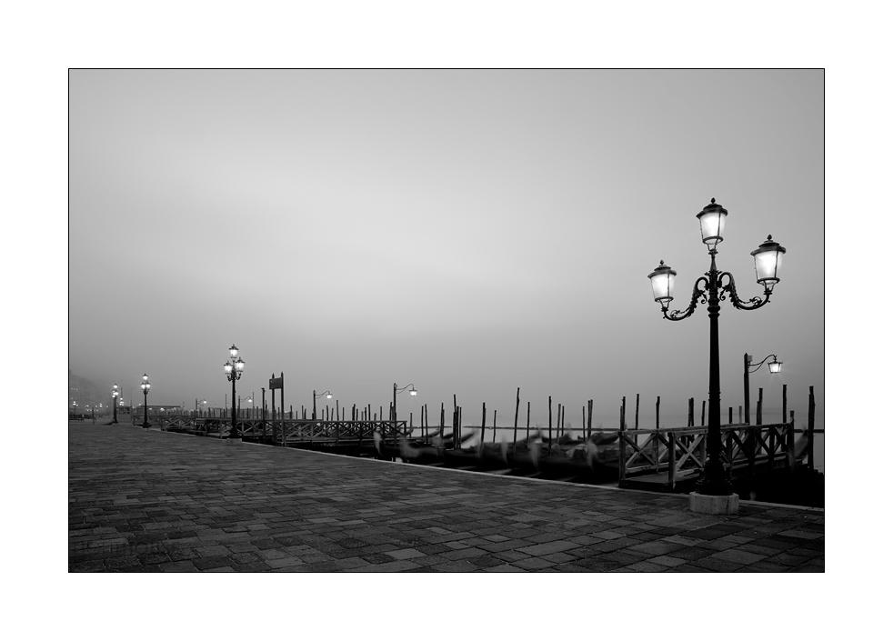 bon giorno venezia