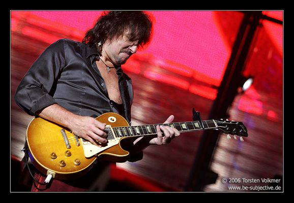 Bon Jovi II (13.05.2006, Düsseldorf)