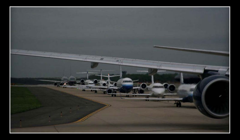 Bon Voyage - ready 2 take off