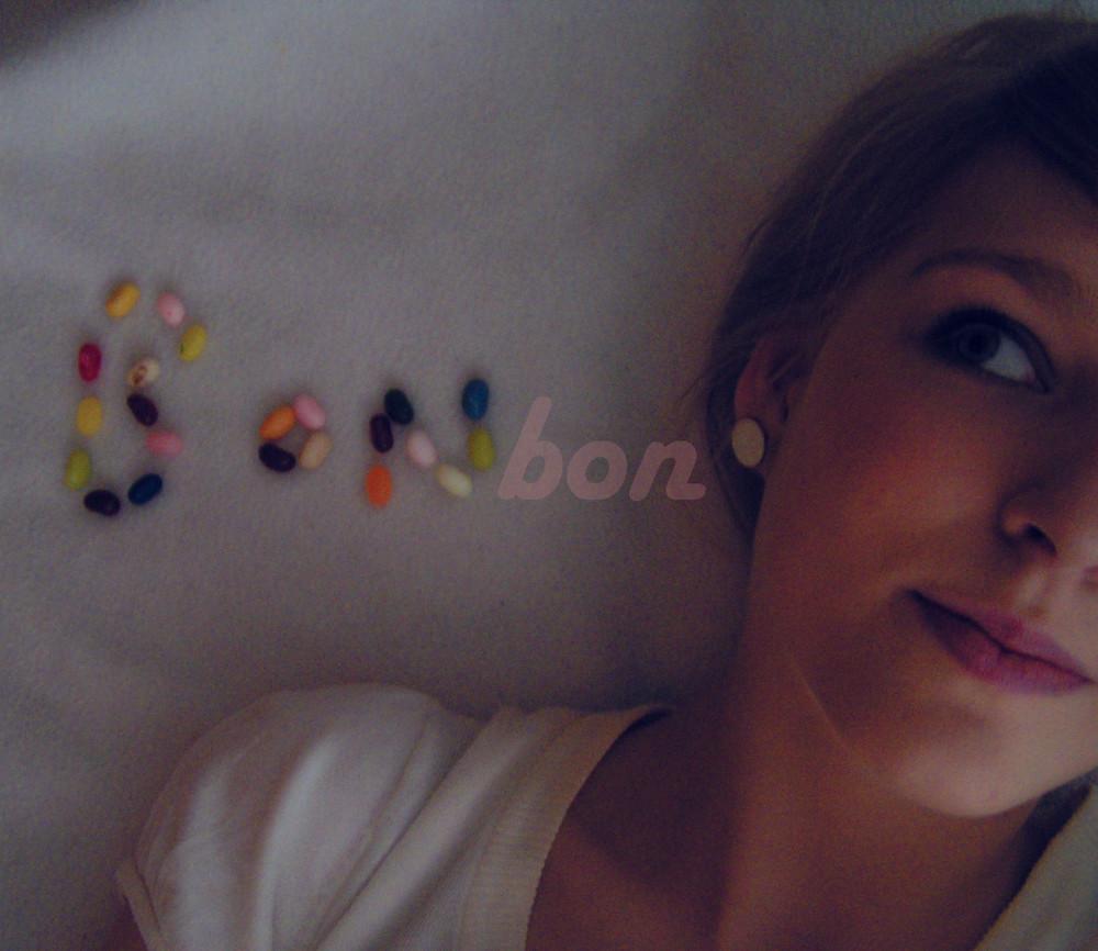 ...bonbon...