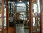 Bonbon-Laden im Souq von Damaskus