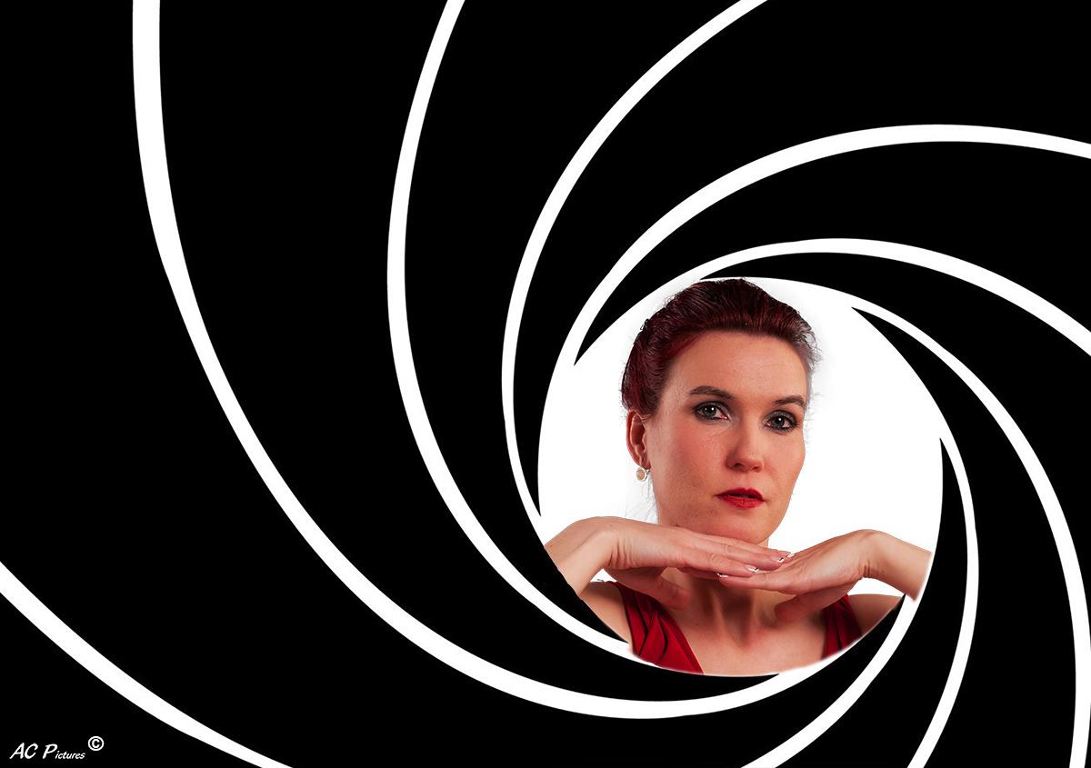 Bond lässt grüßen