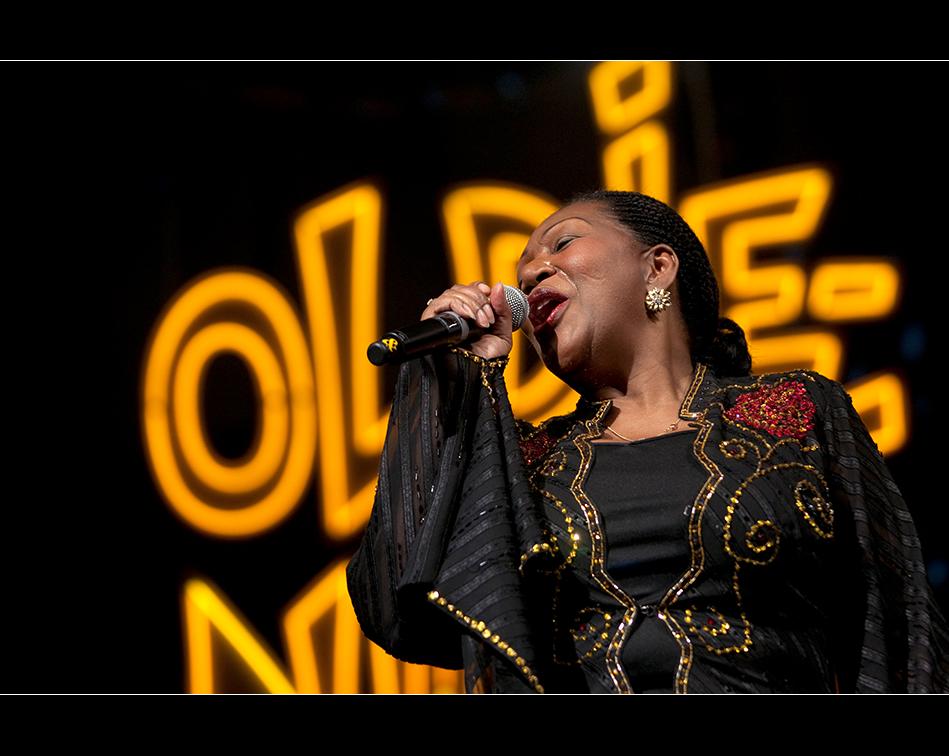 .. Boney M - Liz Mitchell ..