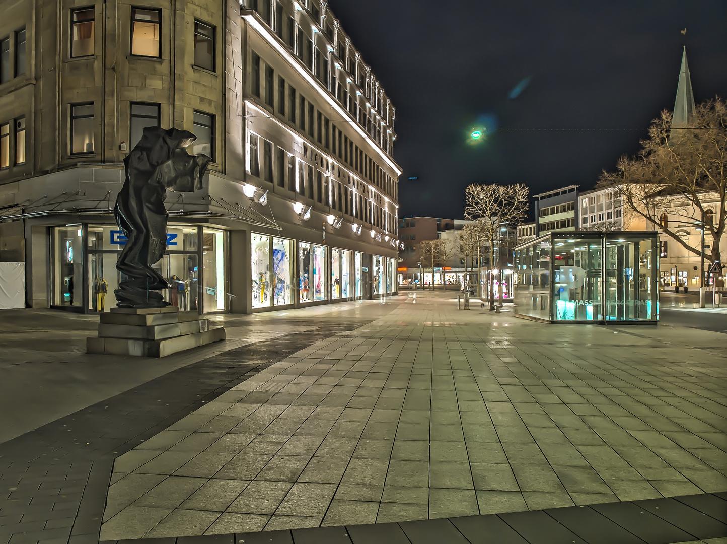 Bongardstrasse Bochum