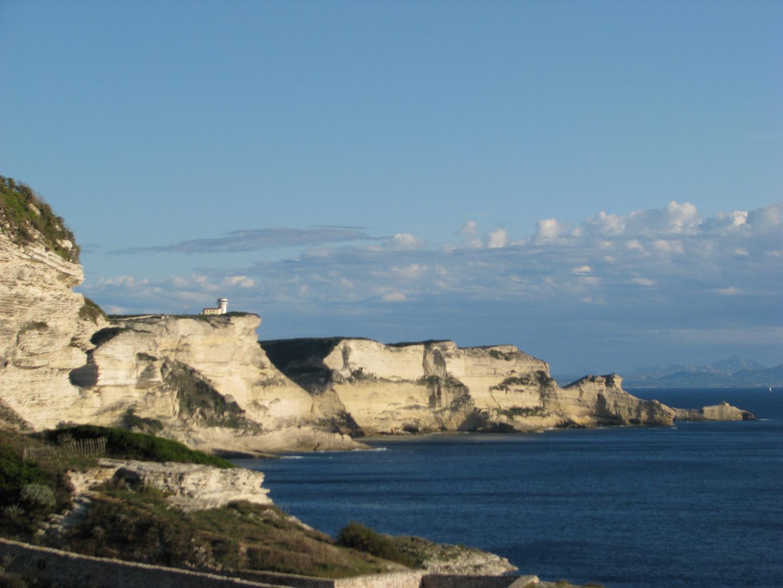 Bonifaccio en Corse