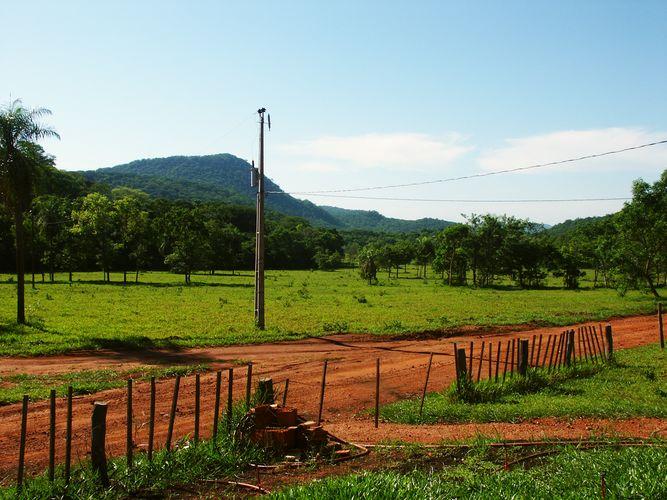 Bonito Brazil