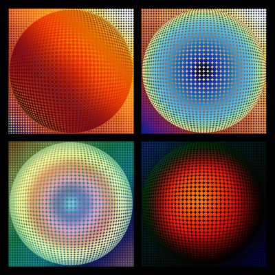 Bonjour M. Vasarely