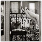 Bonjour Montmartre, mon amour!