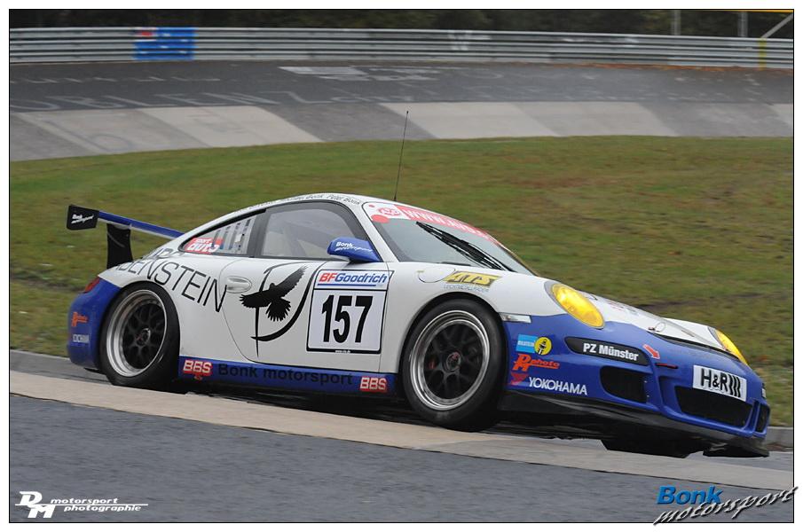 Bonk Porsche 997
