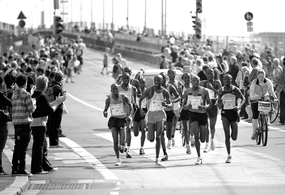Bonn Marathon 2009  01