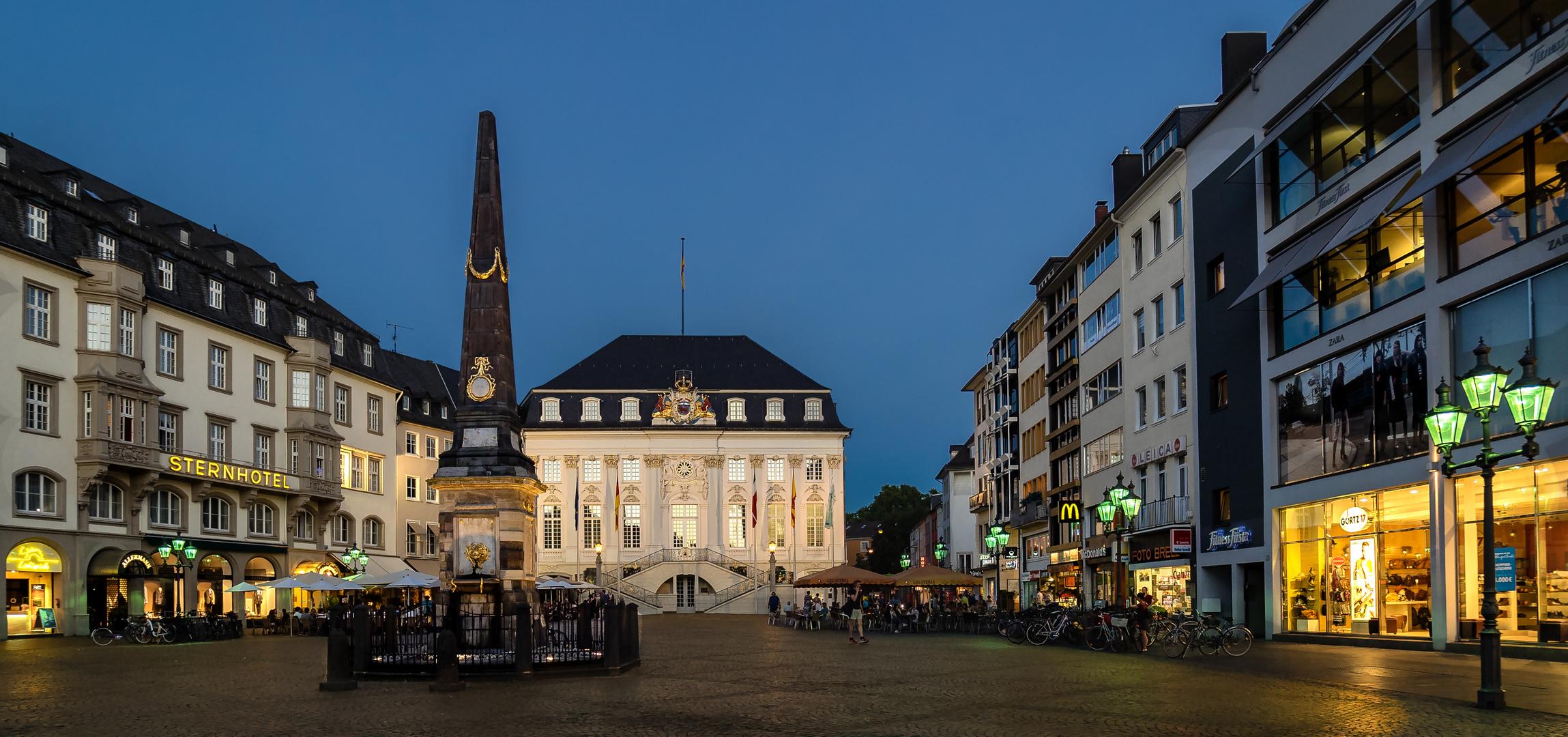Markt De Sex Bonn