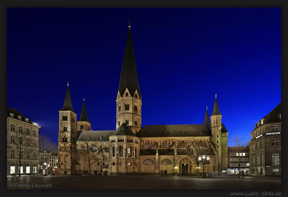 Bonn - Münster