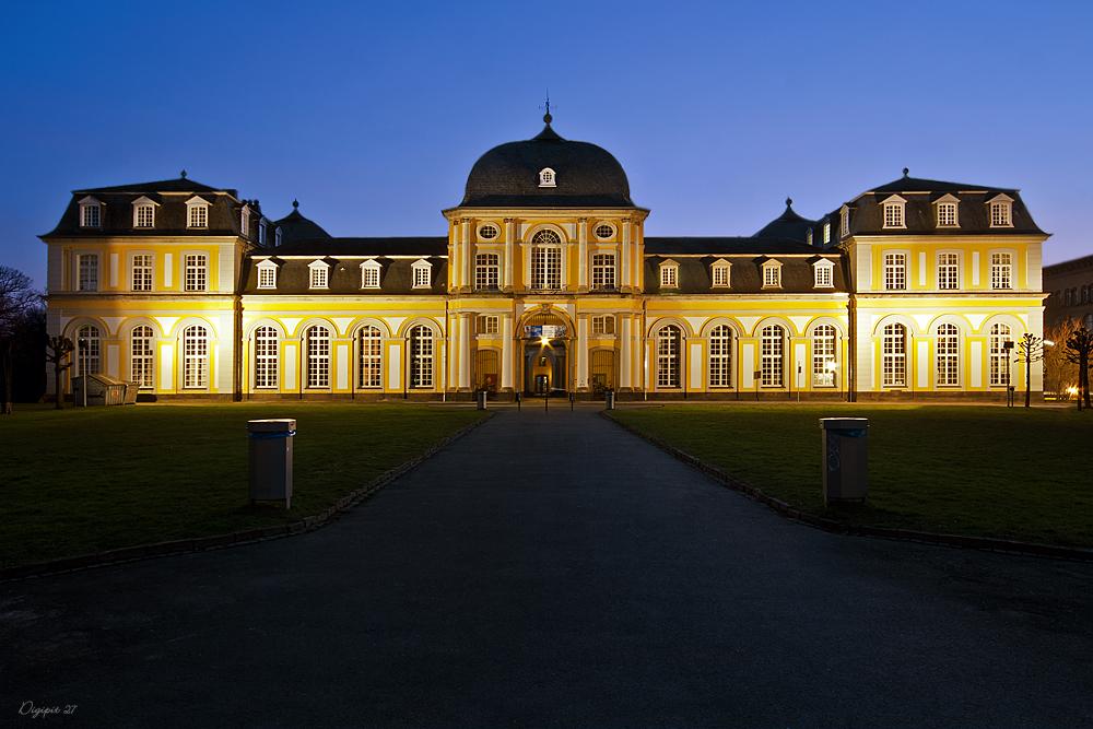 Bonn Poppelsdorfer Schloß 3