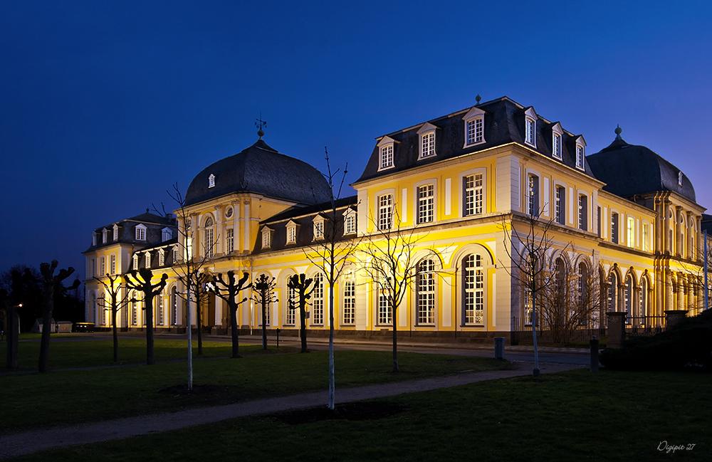 Bonn Poppelsdorfer Schloß 4