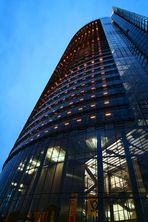 Bonn, Post-Tower (2)