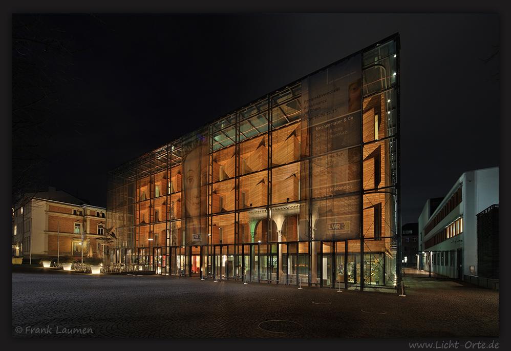 Bonn - Rheinisches Landsmuseum