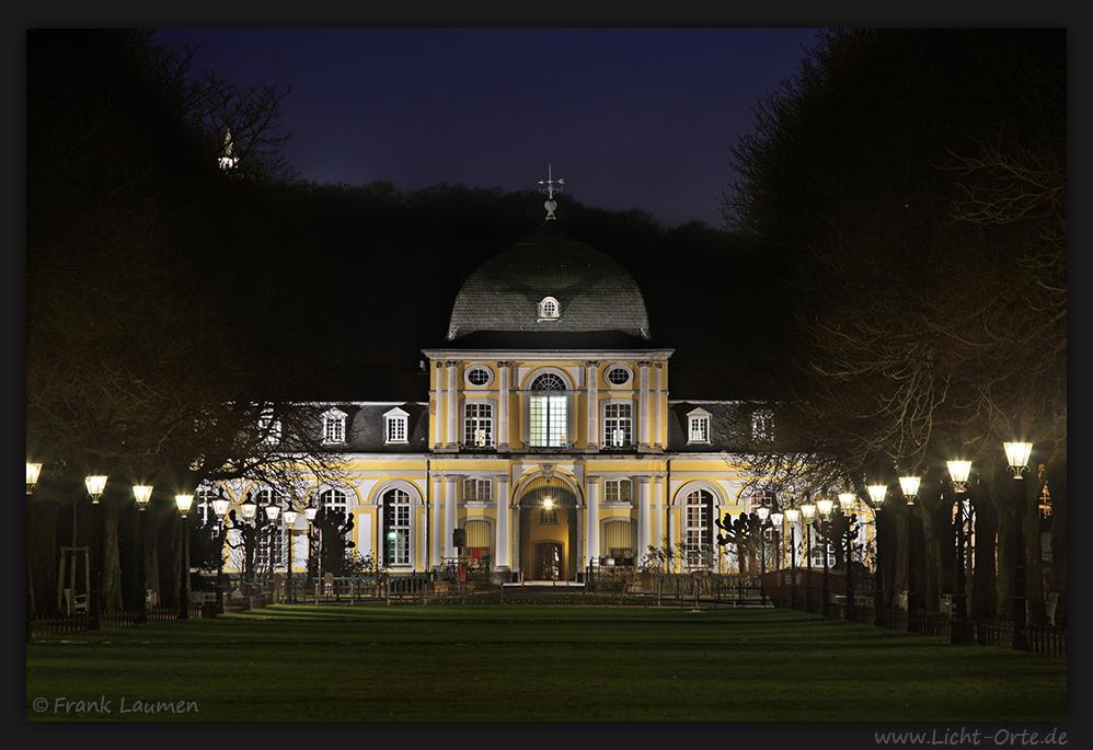 Bonn - Schloss Poppelsdorf