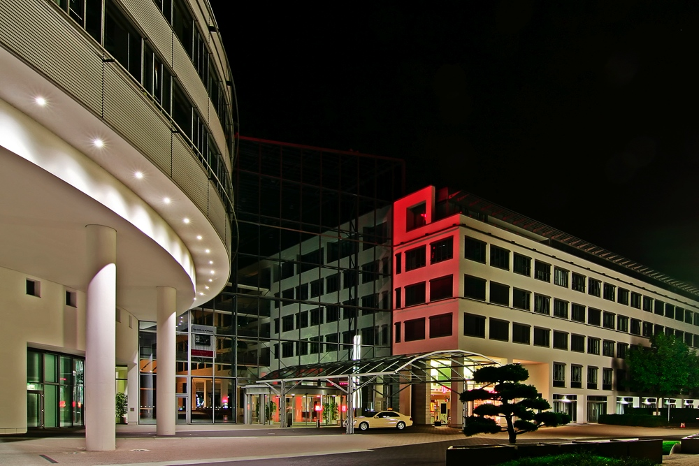 Bonn, Telekom